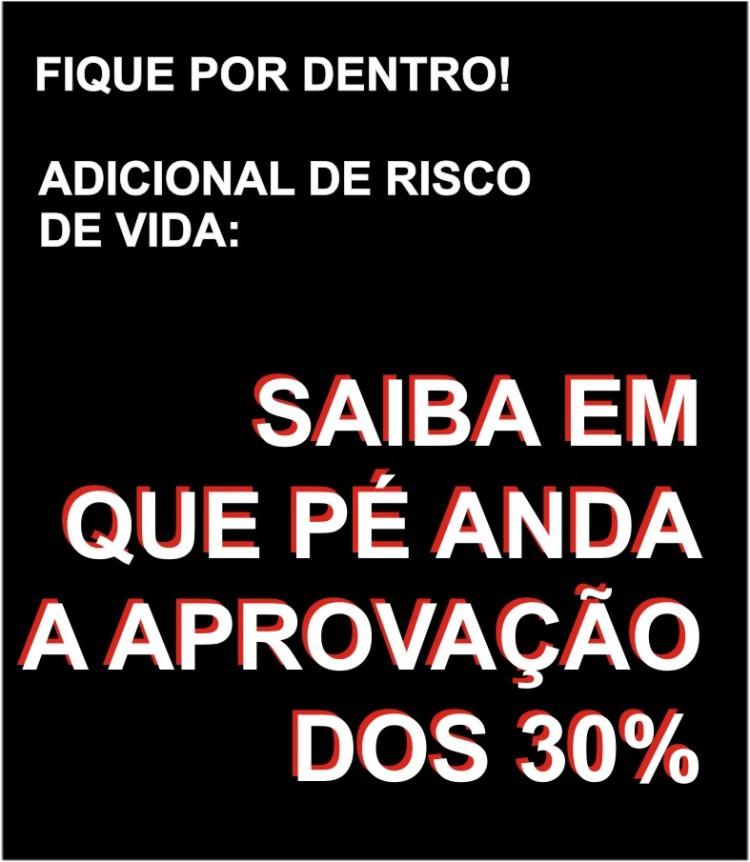 ADICIONAL DE 30%