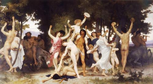 o-jovem-baco-1884-William-Adolphe_Bouguereau