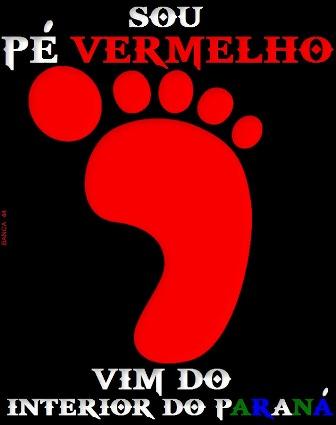 PÉ VERMEIO-  final