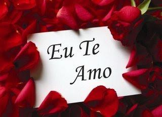 eu te amor