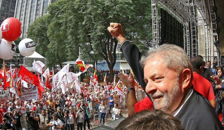 lula na cadeia, lula preso, noticias de lula, noticias do brasil, politica do brasil