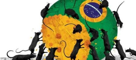 Dilma já foi cassada, será agora a vez de Temer cair? Mas quem será o próximo presidente da República doBrasil?