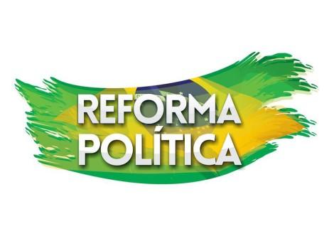 Reforma Política ou ReformaEleitoral?